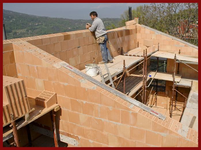 Legnolego muratura portante - Casa in muratura portante ...